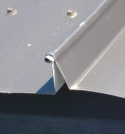 Resources D I Roof Seamers